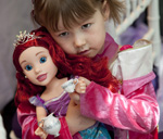 Jakks' Princess & Me