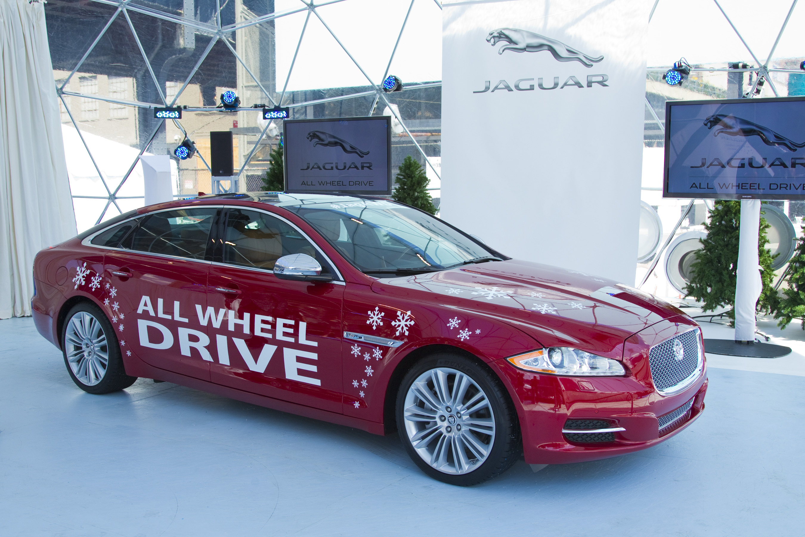 and news eurocar high xj xf detail awd jaguar to low grip transition gallery