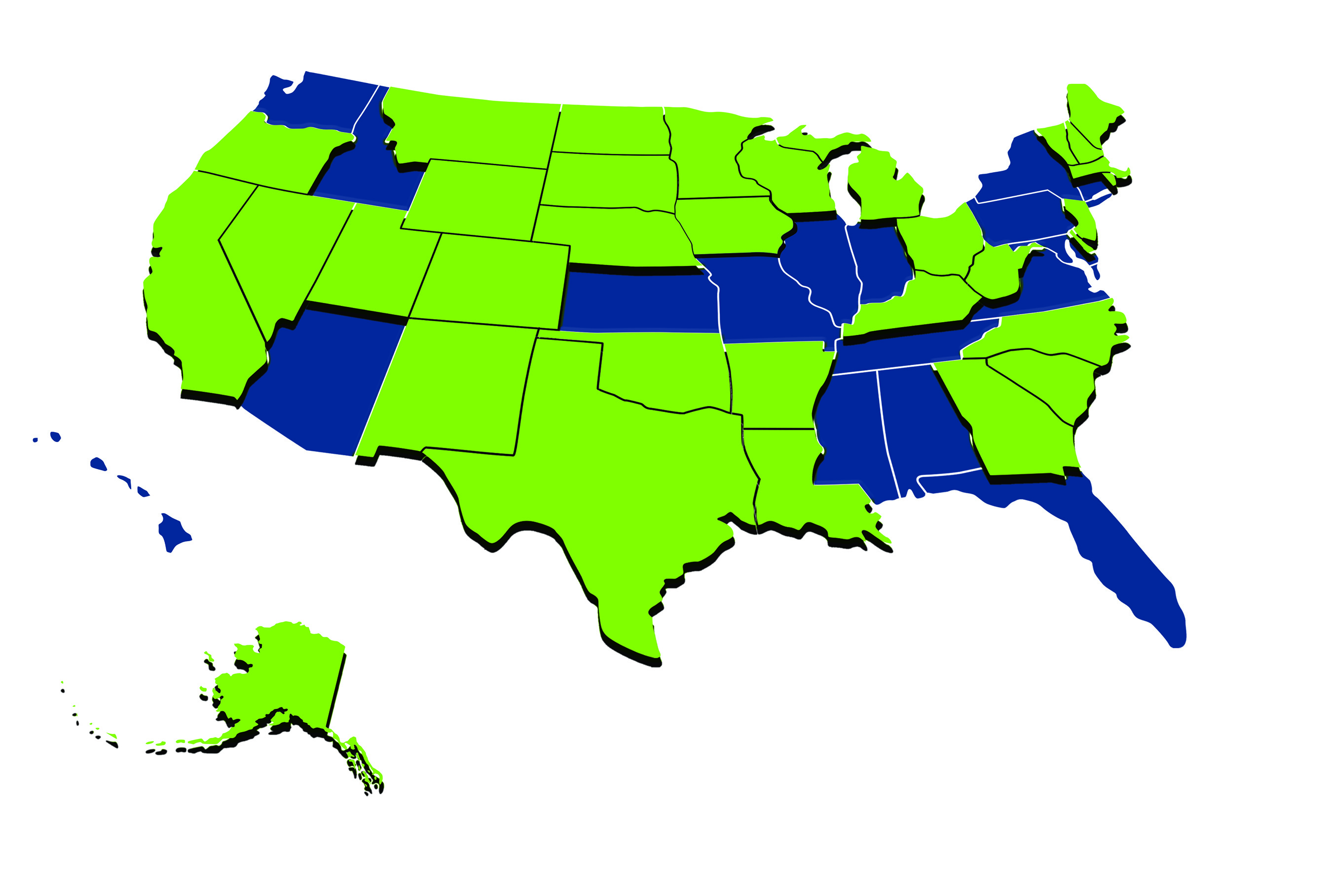States Implement New Code Requiring Protection Against