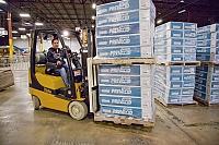 Prevacid on Forklift