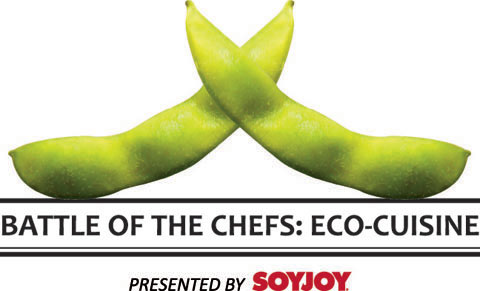Battle of the Chefs Logo
